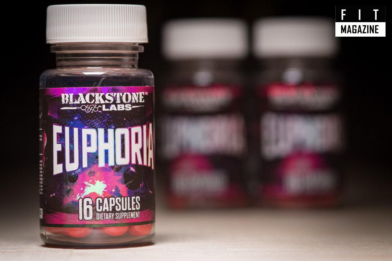 Blackstone Labs Euphoria