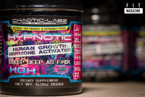 Chaotic Labz Hypnotic
