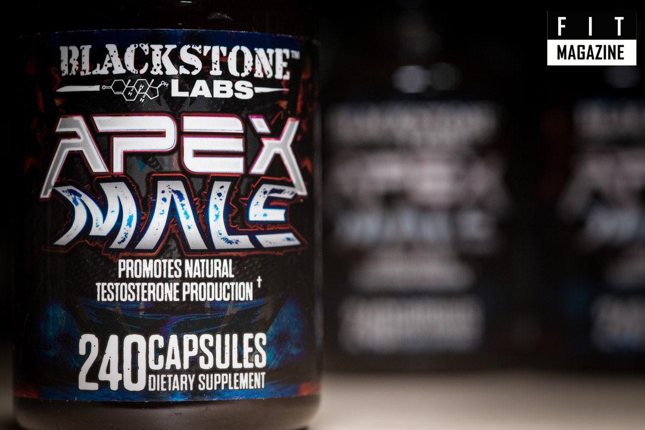 Blackstone Labs Apex Male