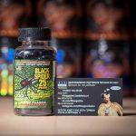 Black Spider25 Ephedra от Cloma Pharma