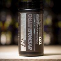 Ntel Pharma AvengeNitro