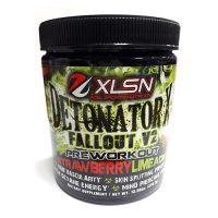 Detonator X