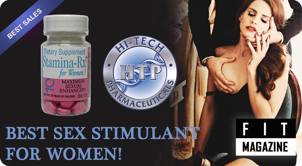 купить Stamina RX for Woman