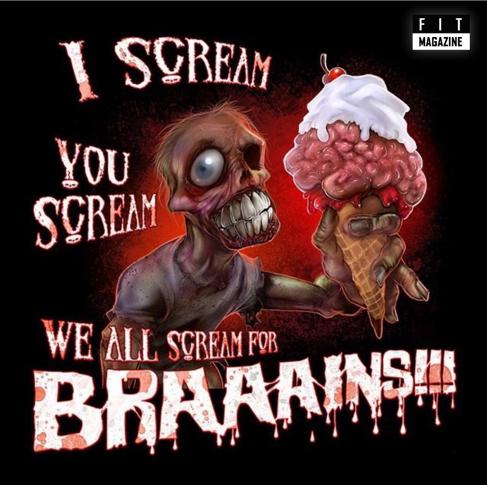 купить Insane Brainz