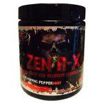 Xcel SpoXcel Sports Nutrition Zen R-Xrts Nutrition Kranked