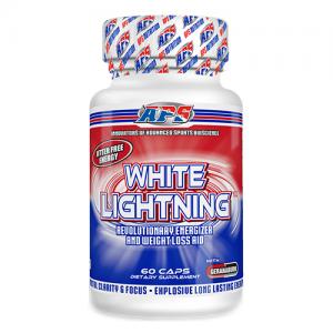 APS Nutrition White Lightning