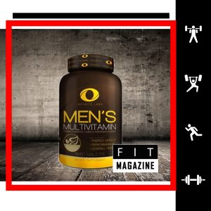 Infinite Labs Men's Multivitamin