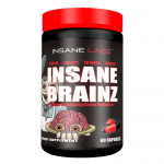 InsaneInsane Labz Psychotic Labz Insane Brainz