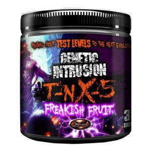 Xcel Sports Nutrition T-NX-5