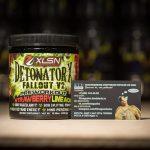 Xcel Sports Nutrition Detonator X