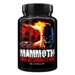 Xcel Sports Nutrition Mammoth DNA Resurrection