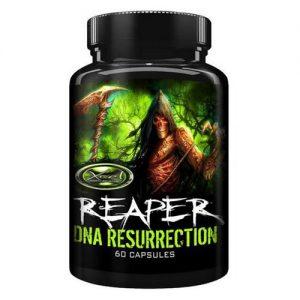 Xcel Sports Nutrition Reaper DNA Resurrection