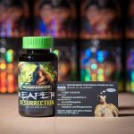Xcel Sports Nutrition Reaper DNA Resurrection
