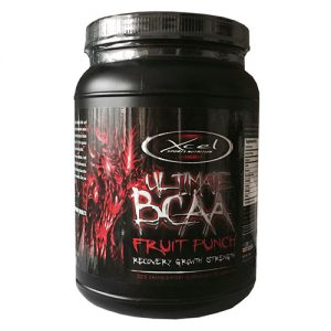 Xcel Sports Nutrition Ultimate BCAA