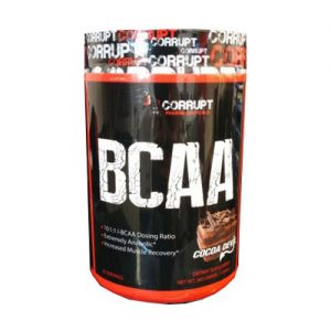 Corrupt Pharmaceuticals BCAA