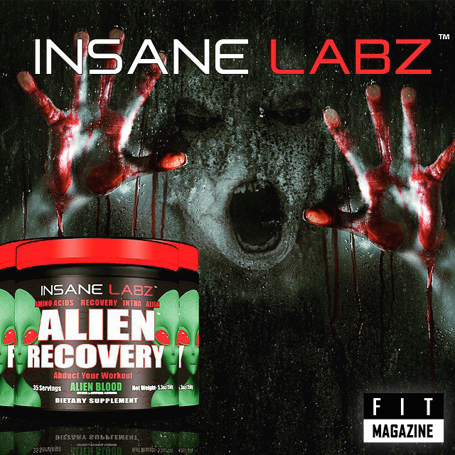 купить Alien Recovery