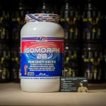 APS Nutrition Isomorph 2Lb