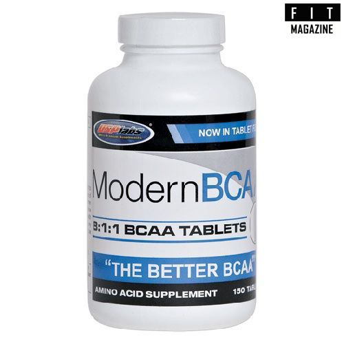 USPlabs Modern BCAA + (tablets)