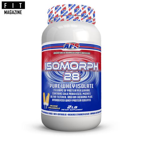 Isomorph от APS Nutrition