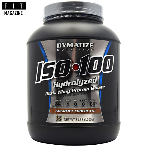 ISO 100 от Dymatize
