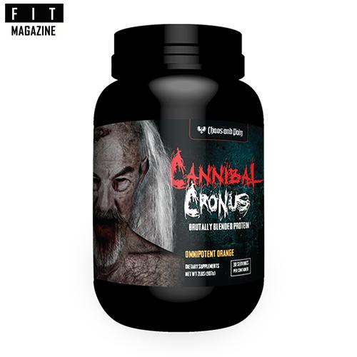 Cannibal Cronus от Chaos and Pain