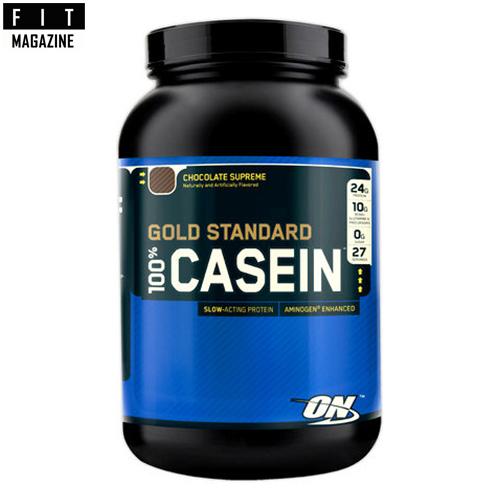 Gold Standart 100% Casein Protein от Optimum Nutrition