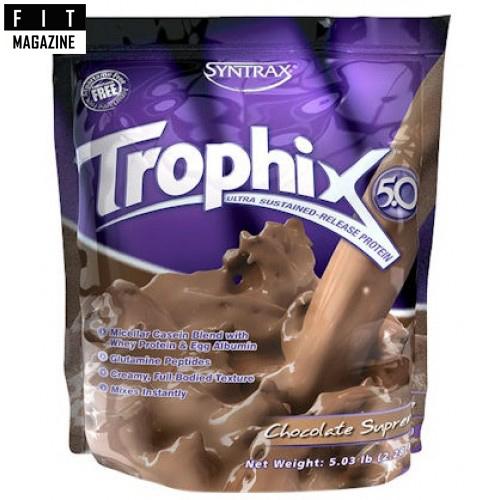 Trophix 5.0 от Syntrax