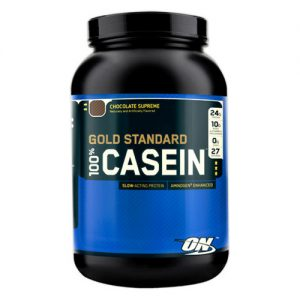 Optimum Nutrition Gold Standart 100 Casein Protein