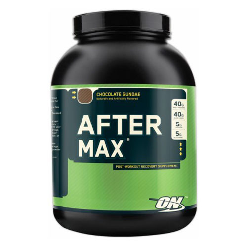 Optimum Nutrition After Max