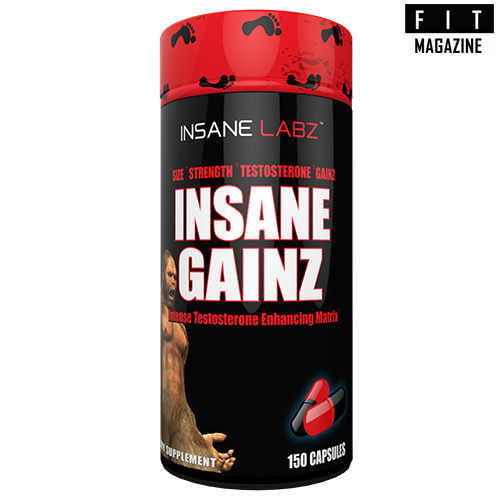 Insane Labz Insane Gainz