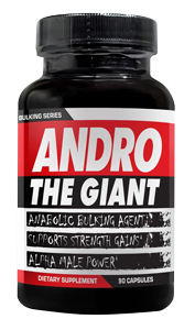 Andro the Giant's