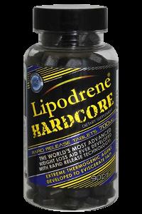 LIPODRENE HARDCORE