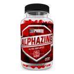 Alphazine