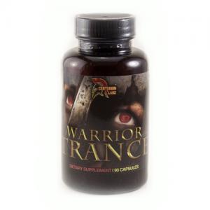 Centurion Labz Warrior Trance