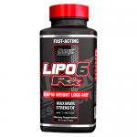 Nutrex Lipo-6 Rx