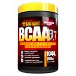 Fit Foods Mutant BCAA