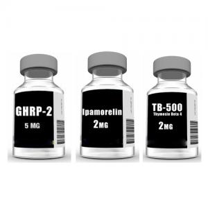 GHRP 2 + ТВ500 + Ипаморелин