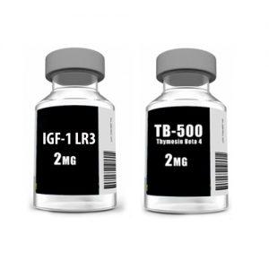 IGF-1 LR3 + TB500