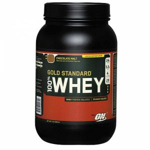 Optimum Nutrition 100 Whey Gold Standard 2lb