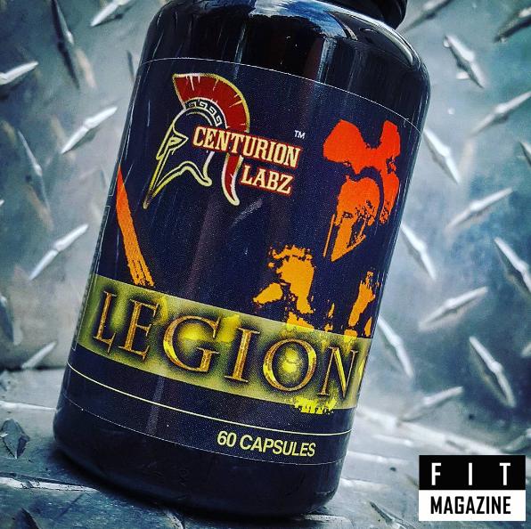 Centurion Labz Legion