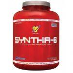 BSN Syntha-6 5,04 lb (2290 грамм)