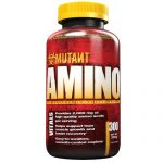 Fit Foods Amino Mutant