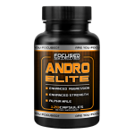 Focused Nutrition Andro Elite