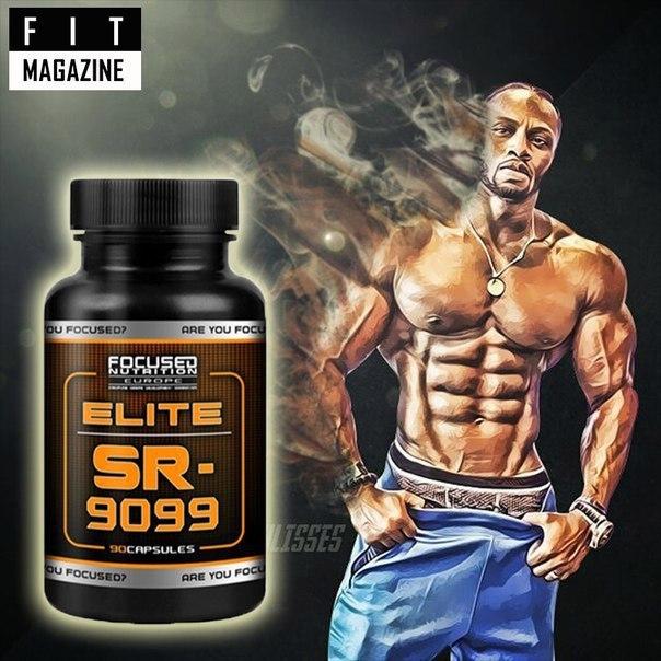 Focused Nutrition SR-9099 Elite