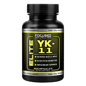 Focused Nutrition YK-11