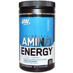 Optimum Nutrition Essential Amino Energy (270 грамм)