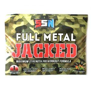 Пробник Full Metal Jacked