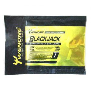 Пробник Twenone Black Jack
