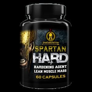 Sparta Nutrition Spartan Hard
