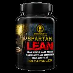 Sparta Nutrition Spartan Lean